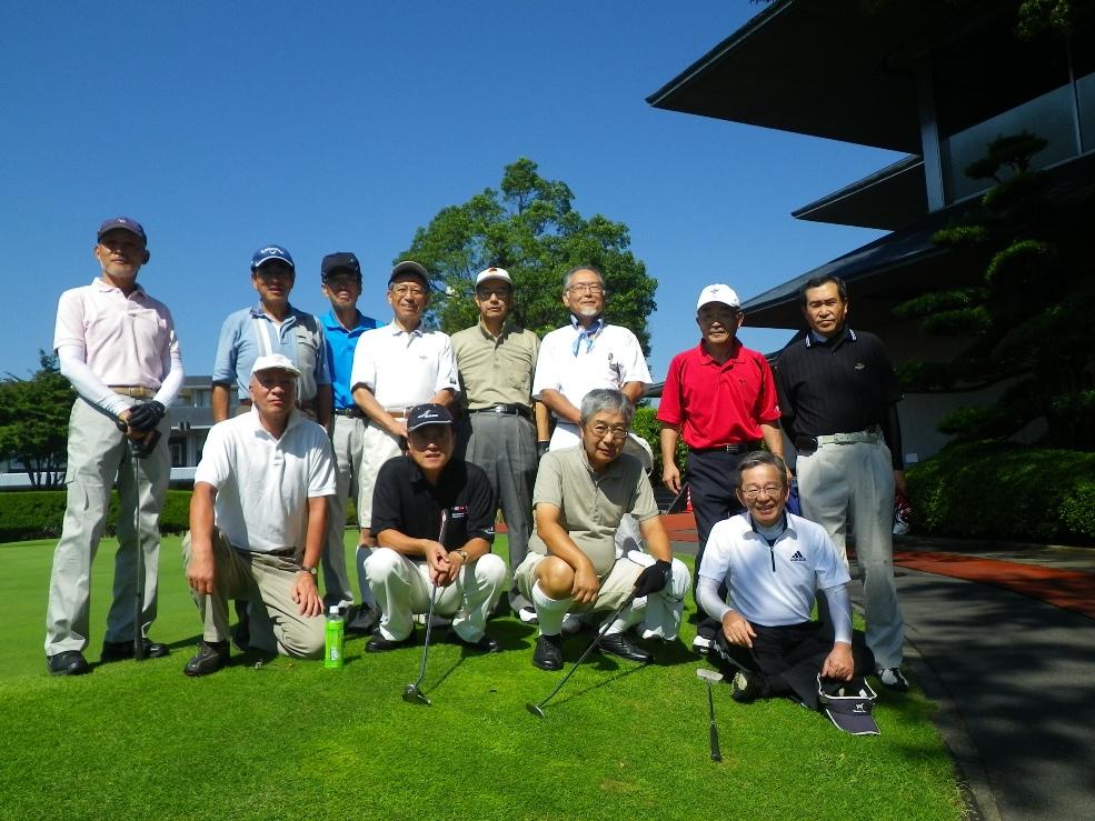 第24回東京ゴルフ会