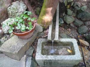 葵と御手洗