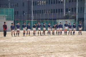 大手前戦(2012.03)1