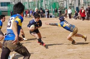 大手前戦(2012.03)2