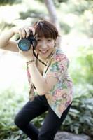 高野照子写真