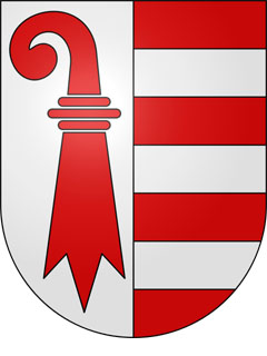 ジュラ州旗